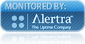 Alertra uptime monitoring